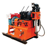 GY-200 Soil Testing Drilling rig machine
