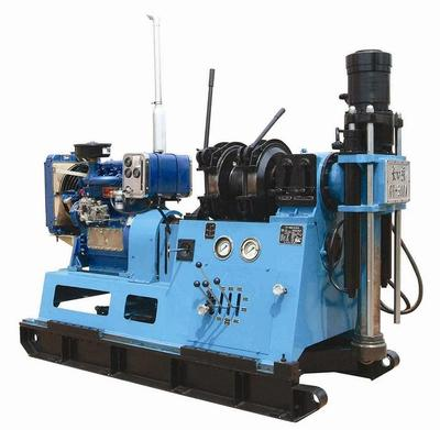 GY-300A Core Drilling rig machine
